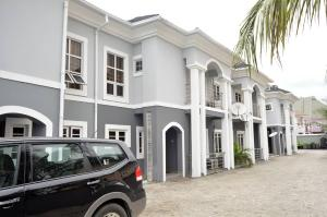 4 bedroom Shared Apartment Flat / Apartment for sale Royal Palm Estate Somitel Peter Odili Road Port Harcourt Trans Amadi Port Harcourt Rivers
