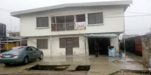Blocks of Flats House for sale Off college road Ogba Lagos
