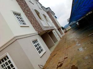 5 bedroom Terraced Duplex for sale Jahi Kado, Gwarinpa Abuja