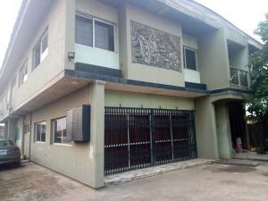 5 bedroom House for sale Ogba Aguda(Ogba) Ogba Lagos