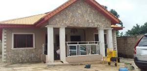 5 bedroom Detached Bungalow House for sale  at Ajobo Barack road ojoo  Ojoo Ibadan Oyo