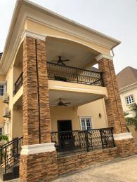 5 bedroom Detached Duplex House for sale Galadima, Gwarimpa Gwarinpa Abuja
