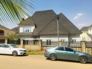 5 bedroom Detached Duplex House for sale Located in an estates of lokogoma district   Fct Abuja for sale  Lokogoma Abuja