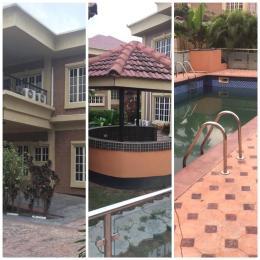 5 bedroom Detached Duplex House for sale Amen Estate Eleko Ibeju-Lekki Lagos