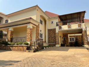 5 bedroom Detached Duplex for sale Located At Jabi District Fct Abuja For Sale Jabi Abuja