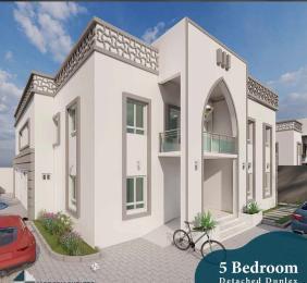 5 bedroom Detached Duplex House for sale Located at Lokogoma district fct Abuja  Lokogoma Abuja