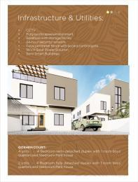 5 bedroom Detached Duplex House for sale Behind Lagoon hospital ikeja lagos Balogun Ikeja Lagos