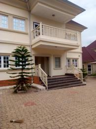 5 bedroom Detached Duplex for sale Zoo Estate In Gra Enugu Enugu