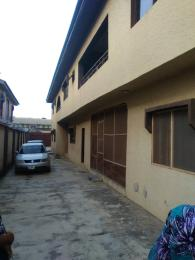 House for sale ... Gowon Estate Ipaja Lagos