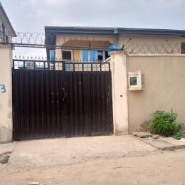 5 bedroom Detached Duplex House for sale Oshodi Lagos