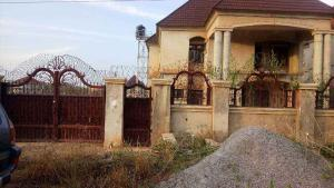 5 bedroom Detached Duplex House for sale 0 Apo Abuja