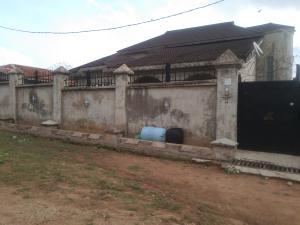 5 bedroom Detached Duplex House for sale First Avains Ayegun Oleyo off Akala Expressway Ibadan Akala Express Ibadan Oyo