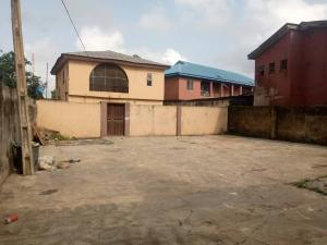 5 bedroom Detached Duplex for sale Ait Road Alagbado Abule Egba Lagos