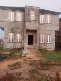 House for sale Sangotedo just behind ShopRite. Sangotedo Ajah Lagos