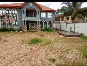 5 bedroom Detached Duplex for sale By Nowas Transekulu Enugu Enugu