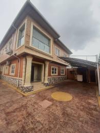 5 bedroom Detached Duplex House for sale OMOLE PHASE 2 OLOWORA BERGER LAGOS Omole phase 2 Ojodu Lagos