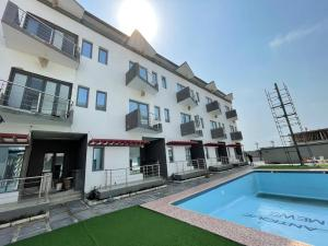 5 bedroom Detached Duplex House for sale Onirun Lekki Right Side ONIRU Victoria Island Lagos