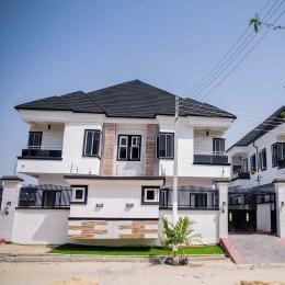 Semi Detached Duplex House for rent Agungi Lekki Lagos