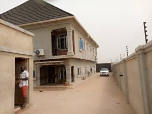 Detached Duplex House for sale Off Ayodele fanoiki street, magodo isheri Magodo GRA Phase 1 Ojodu Lagos