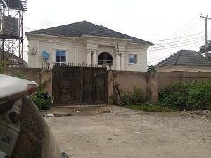 5 bedroom Detached Duplex for sale Century Ago palace Okota Lagos