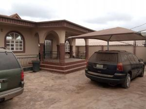 5 bedroom Detached Bungalow House for sale Obawole Ifako-ogba Ogba Lagos