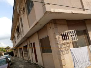 Blocks of Flats House for sale ORI OKE, bus stop Ejigbo Ejigbo Lagos