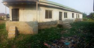 Blocks of Flats House for sale  Oluwafemi bus-stop area, Igando-ikotun Igando Ikotun/Igando Lagos