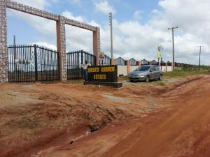 Land for sale SHIMAWA NEAR REDEEM CAMP CHURCH Ofada Obafemi Owode Ogun
