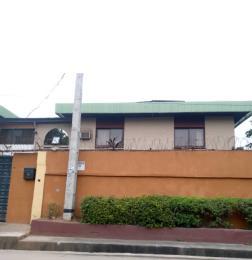 5 bedroom Detached Duplex for sale Ilupeju Estate Coker Road Ilupeju Lagos