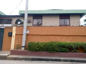 5 bedroom Detached Duplex for sale Coker Road Ilupeju Lagos