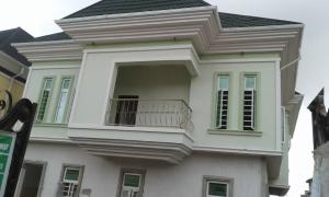 House for sale Magodo GRA Phase 2 Kosofe/Ikosi Lagos