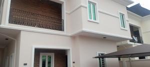5 bedroom Detached Duplex for sale Estate Drive Omole phase 1 Ojodu Lagos