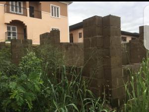 Land for sale Akora Villa estate off Adeniyi Jones lkeja Adeniyi Jones Ikeja Lagos