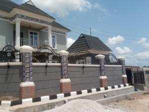 10 bedroom Semi Detached Duplex for sale Ait Estate Agbado Alagbado Abule Egba Lagos