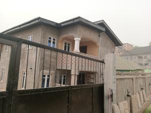 4 bedroom Detached Duplex House for sale Estate drive Aguda(Ogba) Ogba Lagos