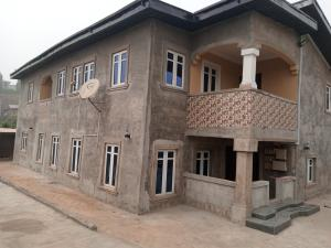 4 bedroom Detached Duplex House for sale Estate drive Aguda(Ogba) Ogba Lagos