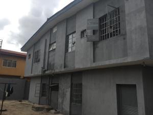 4 bedroom House for sale Gowan Estate  Egbeda Alimosho Lagos