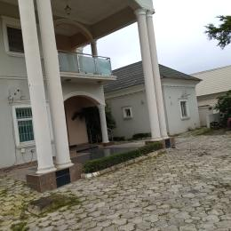 5 bedroom House for sale Gwarinpa Abuja