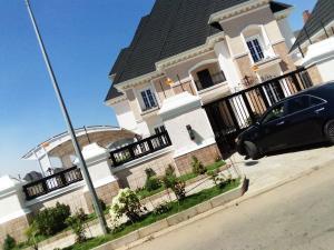 5 bedroom Detached Duplex for sale Maitama Abuja