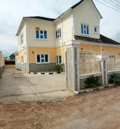 5 bedroom Detached Duplex House for sale Pyakassa Pyakassa Abuja