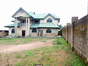 5 bedroom Blocks of Flats House for sale Peluseriki Off Ire Akari Akala Express New Garage Challenge Ibadan Akala Express Ibadan Oyo