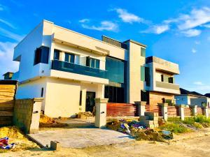 6 bedroom Detached Duplex for sale Royal Garden Estate Ajah Lagos Ajah Lagos