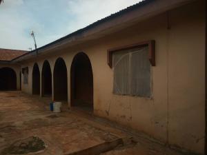 2 bedroom Blocks of Flats House for sale Orita obele  Akure Ondo