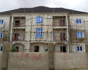 2 bedroom Boys Quarters Flat / Apartment for sale Obio-Akpor Rivers