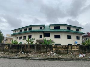 Blocks of Flats House for sale Lekki Lagos