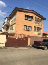 3 bedroom Blocks of Flats for sale Sabo Yaba Lagos