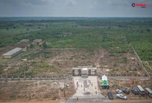 Land for sale   Ota-Idiroko road/Tomori Ado Odo/Ota Ogun