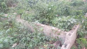Land for sale Akanran Lga Moniya Ibadan Oyo
