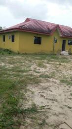 4 bedroom House for sale Chief Moshood Adebayo Road Eputu Ibeju-Lekki Lagos