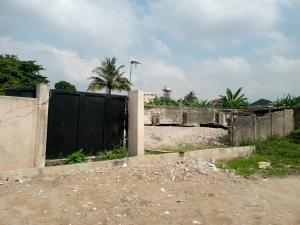 Residential Land Land for sale ANTHONY GARDEN CITY Anthony Village Maryland Lagos